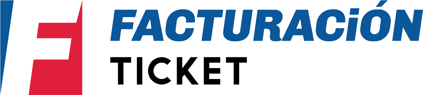Facturación Ticket